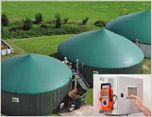 Biogas Monitoring